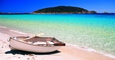 Sardinia (Italian beaches are breathtaking!) ~ jd