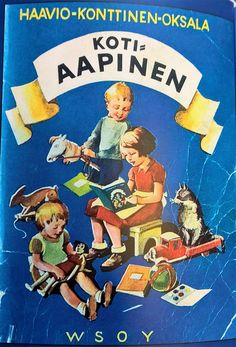 Don't know who gave me this at early but thank you Vintage School, Teenage Years, Old Books, Ancient History, Finland, Childhood Memories, Retro Vintage, Nostalgia, Homeschool