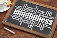Snowflakes and spoons: Mindfulness Challange