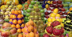Top 6: mejores frutas para adelgazar