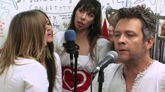 The Polyphonic Spree covers Neil Young