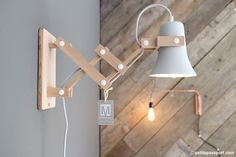 blend&blenderamersfoort3  Super nice lamp from Moss design