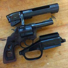 Gunned Blu BladeRunner. 38. Special converter
