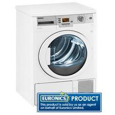 Blomberg TKF8451AG50 8Kg Condenser Tumble Dryer Tumble Dryers, Washing Machine