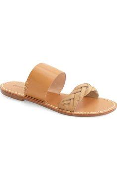 Soludos Slide Sandal (Women) available at #Nordstrom
