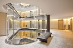 The One Barcelona Hotel by Jaime Beriestain, Barcelona – Spain » Retail Design Blog