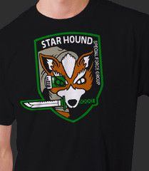 Starhound | Shark Robot