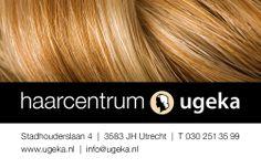 Logo design of Ugeka card