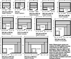 residential sauna | Note: Below are a few of the standard size FPC (Finlandia Precut) and ...
