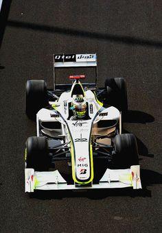 """f1championship: """"Jenson Button l Abu Dhabi 2009 """""""