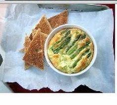 Best Breakfast: Egg Souffle!  @allthecooks #recipe #breakfast #egg #easy