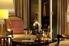 Marriott #Champs Elysees #Paris http://VIPsAccess.com/luxury-hotels-paris.html