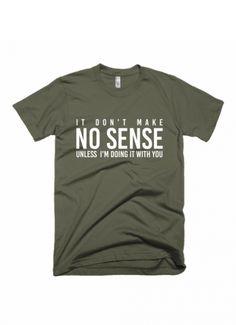 Camiseta Justin Bieber – No Sense | Shop Fandoms