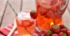 Strawberry Water for Optimal and Healthy Weight Loss  HealthyTipsAdvice http://ift.tt/2hP4cAf