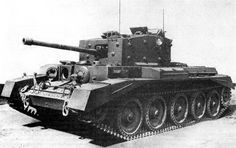 Cromwell Tank, British Tanks, Armored Fighting Vehicle, Ww2 Tanks, World Of Tanks, Armored Vehicles, Military Vehicles, Wwii