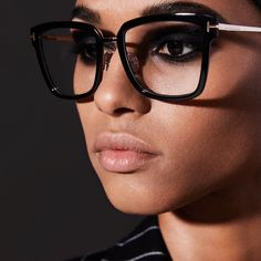 6b490fae9f929 Discover the collection of Women's TOM FORD Optical Frames. #TOMFORD  #TFEYEWEAR Tom Ford