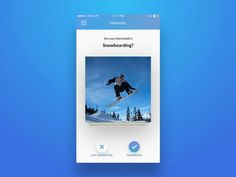 "via Muzli. ""Inspiring swipe gestures"" is published by Muzli in Muzli - Design Inspiration. Best Ui Design, Web Design, Mobile App Design, Mobile Ui, Android Design, Ui Animation, Ui Design Inspiration, User Interface Design, Interactive Design"