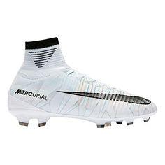 cd892809b6 Nike Junior Mercurial Superfly V Dynamic Fit (FG) Football Boot - Football  Soccer