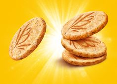 Cereale Biscuit 2 on Behance
