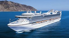 Star Princess ~ VIDEO PODCAST – Cruise Preview: Star Princess, Alaska 2014 | Popular Cruising (Image Copyright © Princess Cruises)