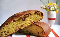 La panina gialla di Pasqua