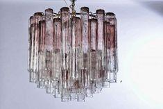 Pieces de rechange pour des lustres en verre de Murano: Lustre Calze fabriquès…