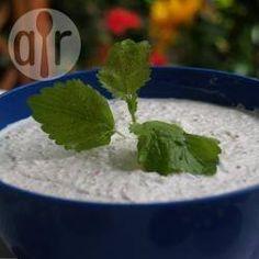 Pasta twarogowa z kiełkami rzodkiewki - http://allrecipes.pl/przepis/8294/pasta-twarogowa-z-kie-kami-rzodkiewki.aspx