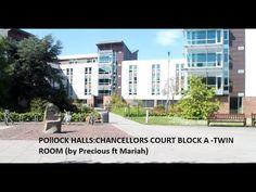 pollock halls accomodation :Chancellors court twin room (Watch in HD) Twin Room, Twins, Watch, Videos, Clock, Bracelet Watch, Clocks, Gemini, Twin