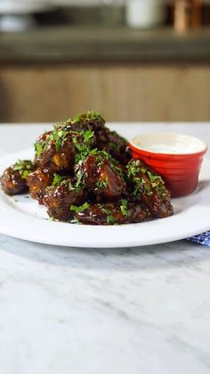 Buffalo Wings  ~ Receita   Tastemade