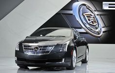 Cadillac ELR unveiled at Detroit auto show combines luxury, technology | The Detroit News |