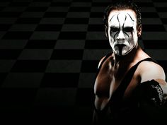 Another possibility is that Sting might become the public face of the WCW nostalgia content on the newly launched WWE Network. Description from sports.directorzcut.com. I searched for this on bing.com/images Sting Wcw, Kevin Nash, Wallpaper Free Download, Hd Wallpaper, Wallpapers, Wwe, Superstar, Hot Guys, Nostalgia
