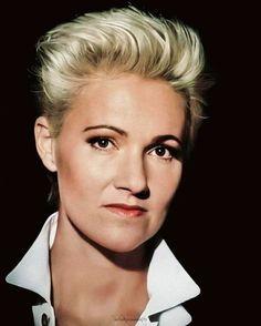 Marie Fredriksson, Songs