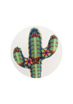Mexican print for kids rooms -Cactus Huichol Aztec Clothing, Kids Prints, Kids Rooms, Cool Kids, Cactus, Mexican, Kidsroom, Cactus Plants, Kid Rooms
