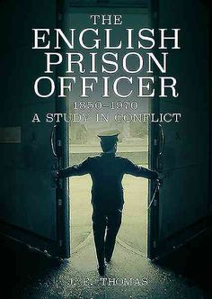 English Prison Officer Since 1850
