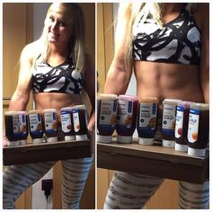 Auf Facebook könnt ihr diese tollen Soßen gewinnen :-) #mysyrup #winwinwin #gewinnspiel #bikinifitness #bodygoals #sixpack #fitness #fitnessmodel #instafit #instafitness #germanfitness #fitnessofinsta #femalebodybuilding #girlswithmuscle #abs #sixpack #fitchick #zerocalories #nutrition #fitspo #fitnessmotivation #fitnessinspiration #bodybuilding #femalefitness #girlswholift #shelifts #lowcarb #stayfit #cleanfood #healthyfood #fitnessgirls by lisa_beck_fitness