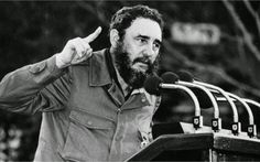 Former Cuban Dictator And Revolutionary Fidel Castro Has Passed
