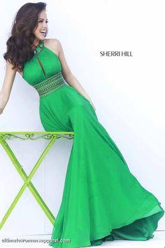 #Sherri Hill 11086