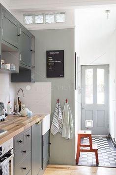Future Kitchen..