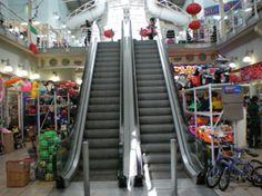 China Mall!