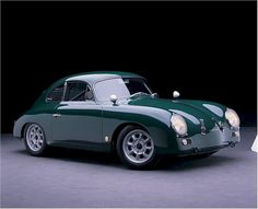 1967 Porsche 356