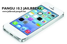 Pangu 10.3 Jailbreak