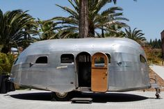 The History of The Airstream In 10 Iconic Trailers. An Airstream expert taps the greatest Silver Bullets ever made.
