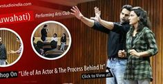 actor studio is a great workshop for acting.