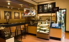 Digital Signage for Coffee Shops