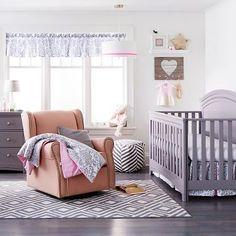 Elizabeth Nursery Room