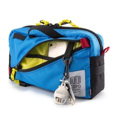 Topo Designs Quick Pack https://topodesigns.com/collections/spring-2017/products/hip-pack