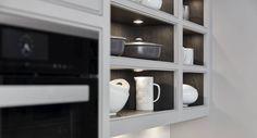 Paint Colours | Kitchen Cabinet Colours | Tom Howley