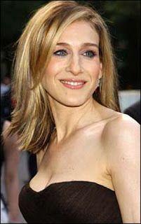 sarah jessica parker short hair | ... Female Celebrity Hairstyle Ideas - Sarah Jessica Parker Hair - Zimbio