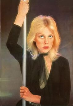 Cherie Currie