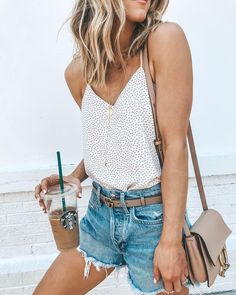 cute simple outfit inspo